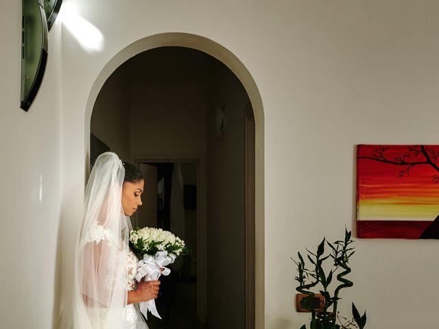 Il matrimonio di Katia e Andrea a Poggiardo, Lecce 16