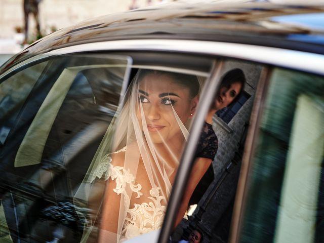 Il matrimonio di Katia e Andrea a Poggiardo, Lecce 21