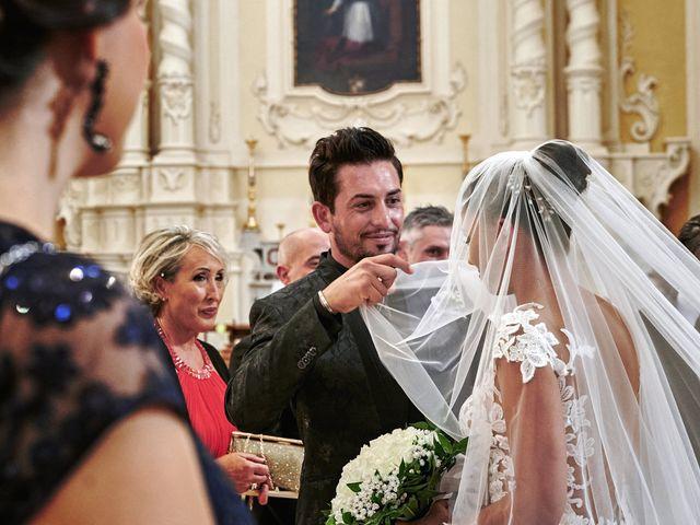 Il matrimonio di Katia e Andrea a Poggiardo, Lecce 23