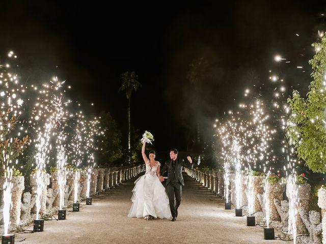 Il matrimonio di Katia e Andrea a Poggiardo, Lecce 36