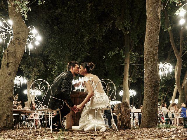Il matrimonio di Katia e Andrea a Poggiardo, Lecce 40