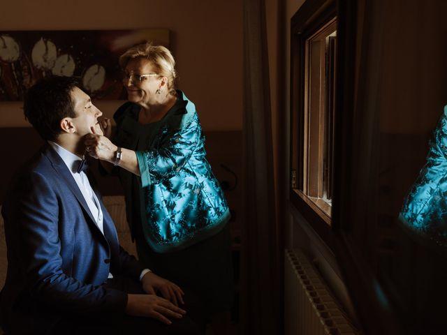 Il matrimonio di Daniele e Valentina a Porcia, Pordenone 7