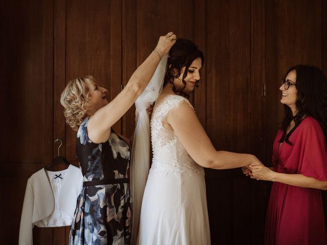 Il matrimonio di Daniele e Valentina a Porcia, Pordenone 21