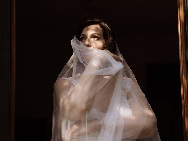 Il matrimonio di Daniele e Valentina a Porcia, Pordenone 22