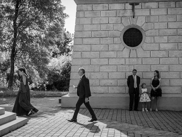 Il matrimonio di Daniele e Valentina a Porcia, Pordenone 23