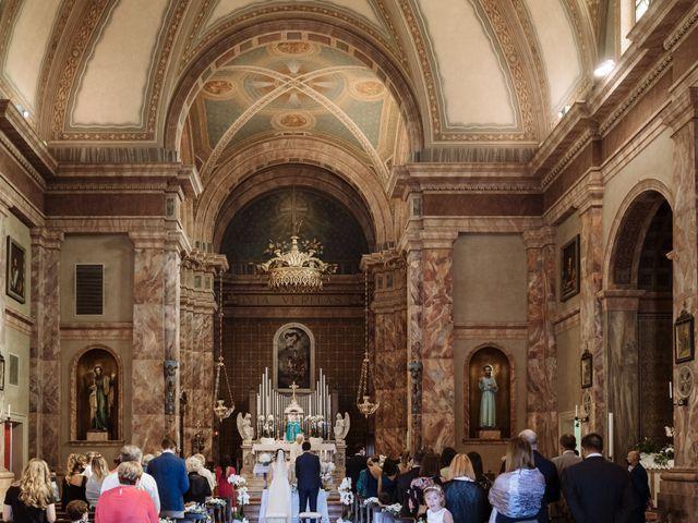 Il matrimonio di Daniele e Valentina a Porcia, Pordenone 30