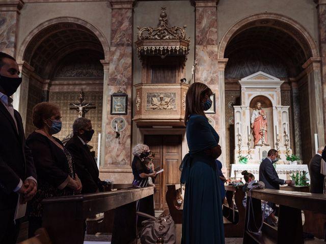Il matrimonio di Daniele e Valentina a Porcia, Pordenone 31