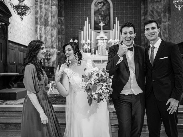 Il matrimonio di Daniele e Valentina a Porcia, Pordenone 33