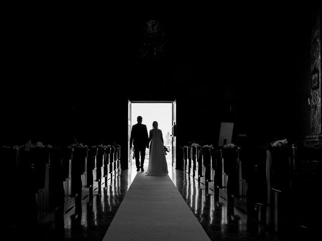 Il matrimonio di Daniele e Valentina a Porcia, Pordenone 35