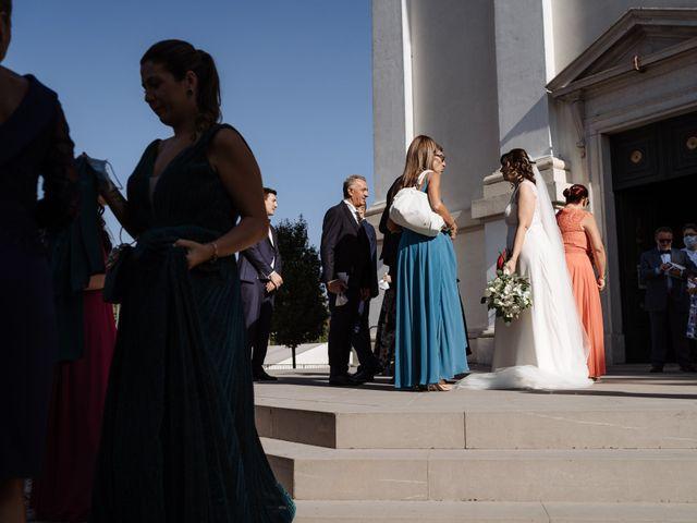 Il matrimonio di Daniele e Valentina a Porcia, Pordenone 38