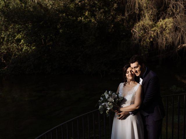 Il matrimonio di Daniele e Valentina a Porcia, Pordenone 41