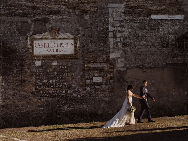 Il matrimonio di Daniele e Valentina a Porcia, Pordenone 42