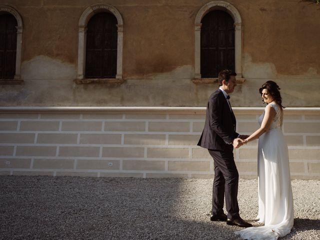 Il matrimonio di Daniele e Valentina a Porcia, Pordenone 43