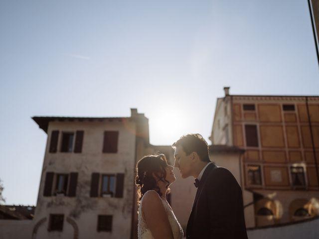Il matrimonio di Daniele e Valentina a Porcia, Pordenone 44