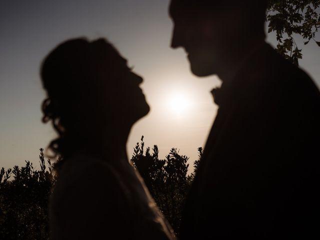 Il matrimonio di Daniele e Valentina a Porcia, Pordenone 50
