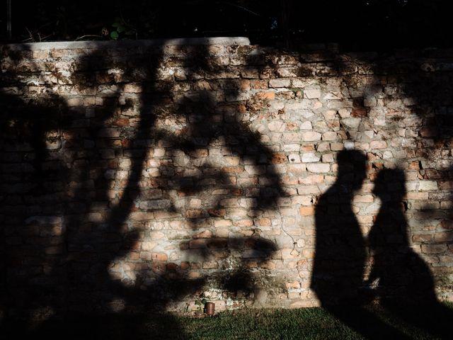 Il matrimonio di Daniele e Valentina a Porcia, Pordenone 51