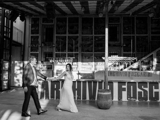 Il matrimonio di Daniele e Valentina a Porcia, Pordenone 52