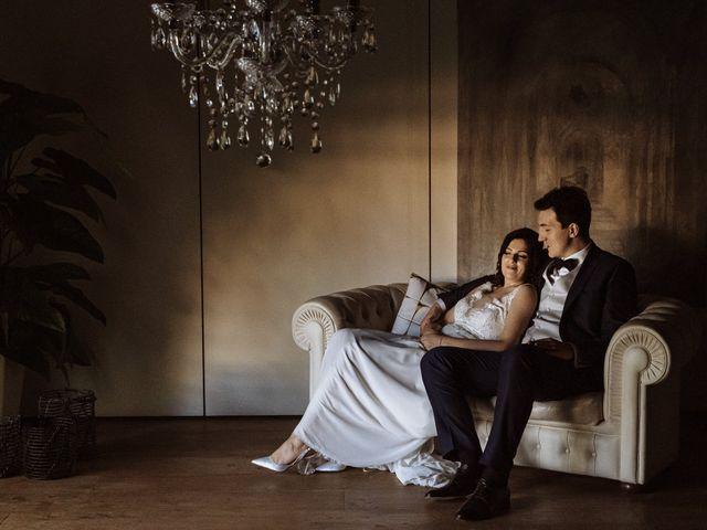 Il matrimonio di Daniele e Valentina a Porcia, Pordenone 1