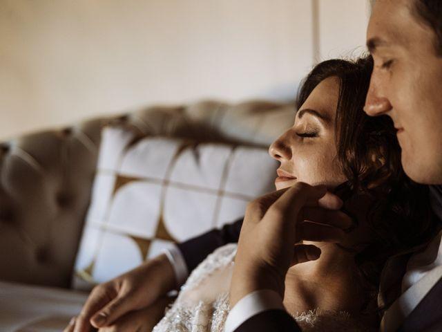 Il matrimonio di Daniele e Valentina a Porcia, Pordenone 54