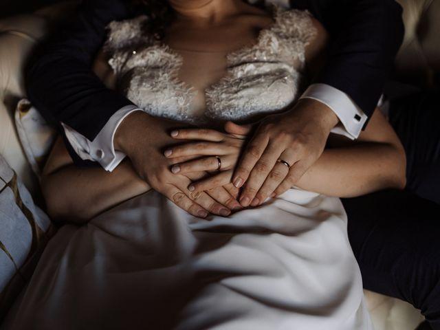 Il matrimonio di Daniele e Valentina a Porcia, Pordenone 55