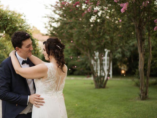 Il matrimonio di Daniele e Valentina a Porcia, Pordenone 57