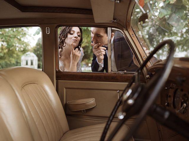 Il matrimonio di Daniele e Valentina a Porcia, Pordenone 58