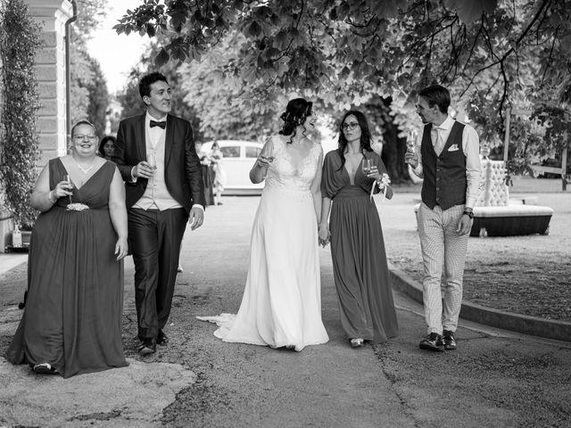 Il matrimonio di Daniele e Valentina a Porcia, Pordenone 59