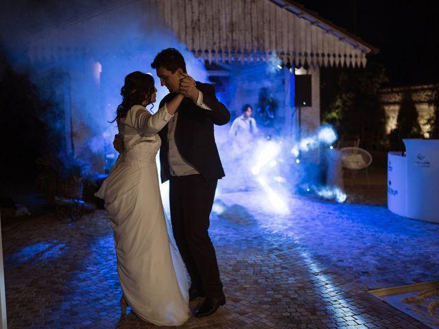 Il matrimonio di Daniele e Valentina a Porcia, Pordenone 65