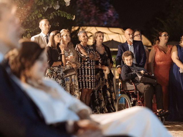 Il matrimonio di Daniele e Valentina a Porcia, Pordenone 66