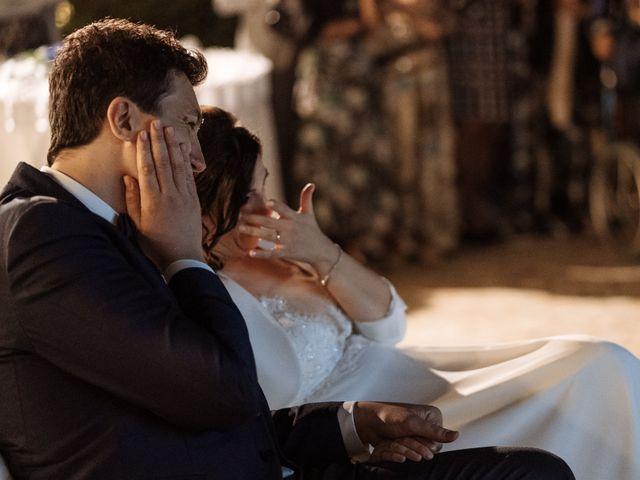 Il matrimonio di Daniele e Valentina a Porcia, Pordenone 67