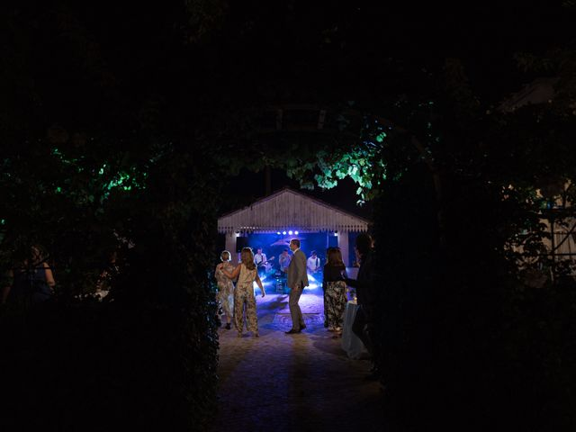 Il matrimonio di Daniele e Valentina a Porcia, Pordenone 68