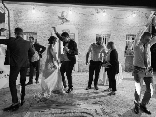 Il matrimonio di Daniele e Valentina a Porcia, Pordenone 70