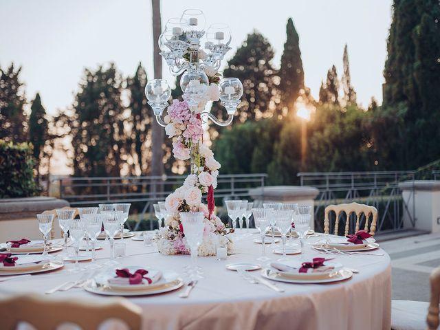 Il matrimonio di Irene e Ciro a Roma, Roma 14
