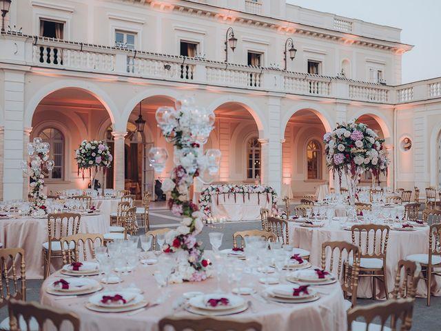 Il matrimonio di Irene e Ciro a Roma, Roma 21