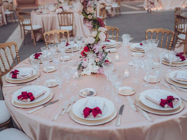Il matrimonio di Irene e Ciro a Roma, Roma 22