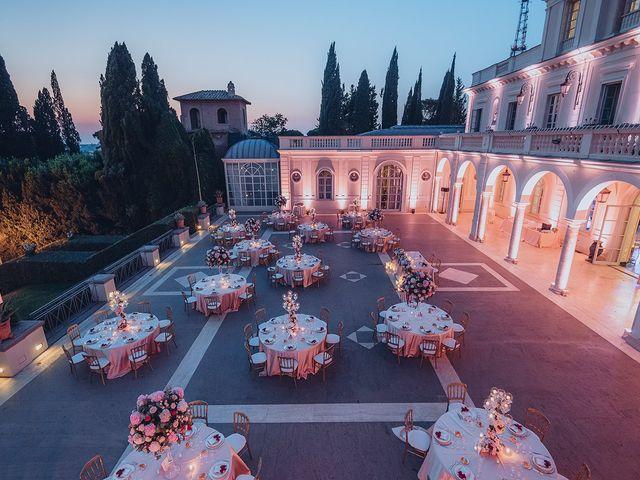 Il matrimonio di Irene e Ciro a Roma, Roma 24