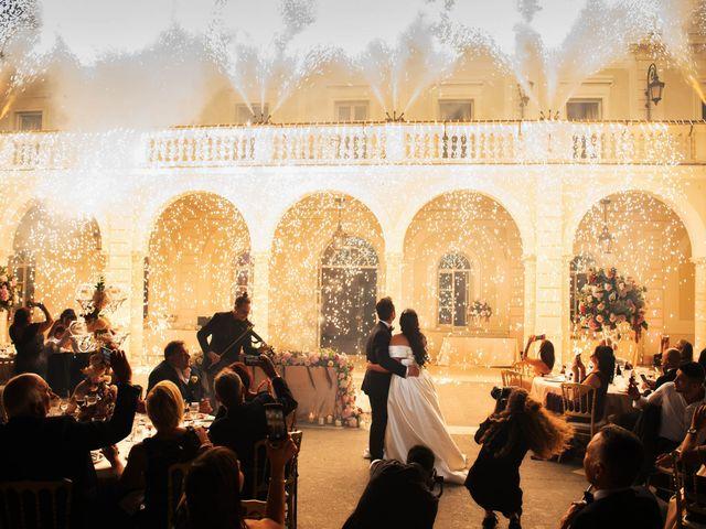 Le nozze di Ciro e Irene