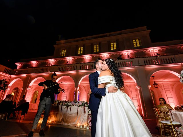 Il matrimonio di Irene e Ciro a Roma, Roma 34