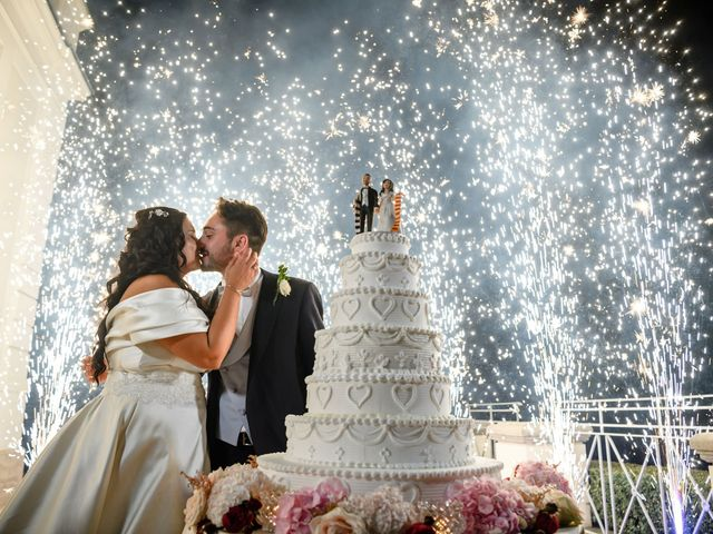 Il matrimonio di Irene e Ciro a Roma, Roma 35