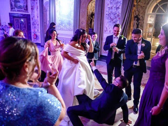 Il matrimonio di Irene e Ciro a Roma, Roma 40