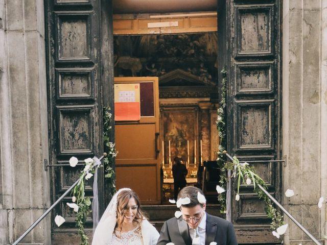 Il matrimonio di Giovanni e Anita a Palermo, Palermo 17