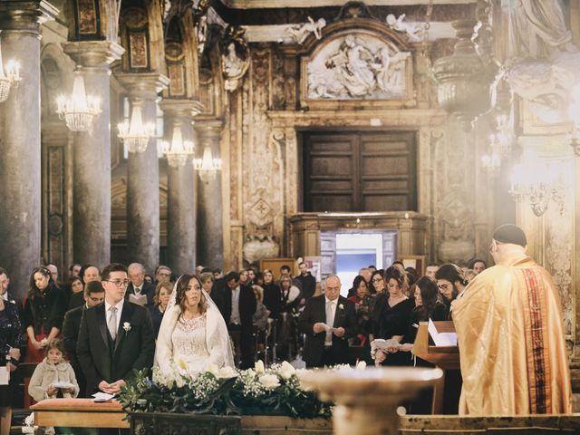 Il matrimonio di Giovanni e Anita a Palermo, Palermo 20