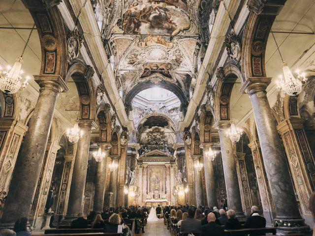 Il matrimonio di Giovanni e Anita a Palermo, Palermo 21
