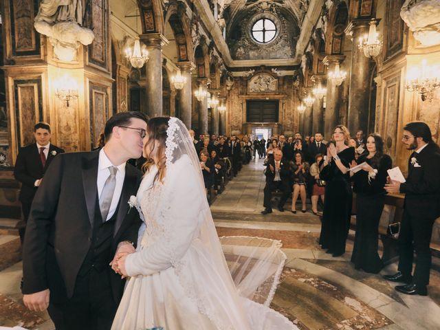 Il matrimonio di Giovanni e Anita a Palermo, Palermo 23