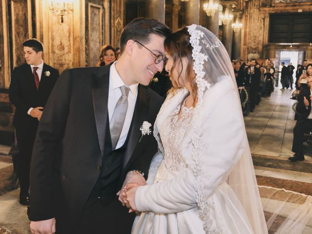 Il matrimonio di Giovanni e Anita a Palermo, Palermo 24