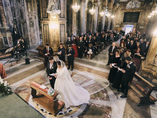 Il matrimonio di Giovanni e Anita a Palermo, Palermo 25