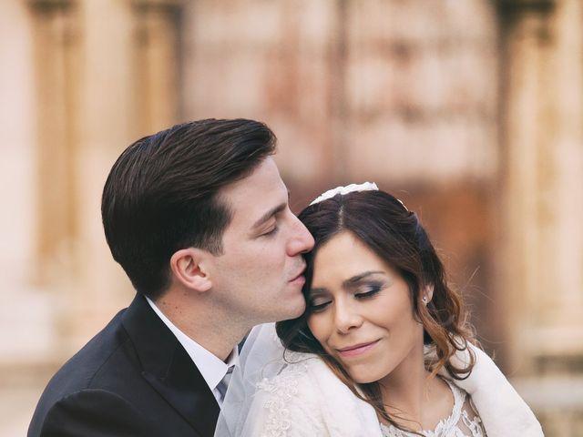 Il matrimonio di Giovanni e Anita a Palermo, Palermo 27