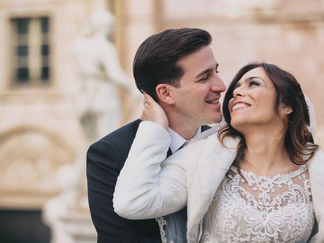 Il matrimonio di Giovanni e Anita a Palermo, Palermo 28