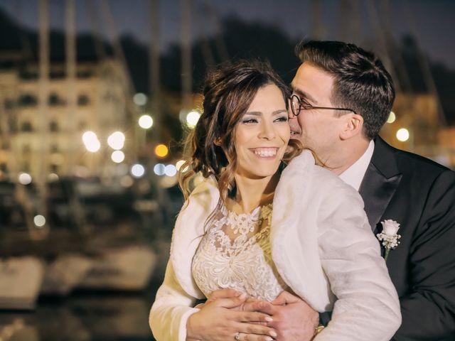 Il matrimonio di Giovanni e Anita a Palermo, Palermo 40