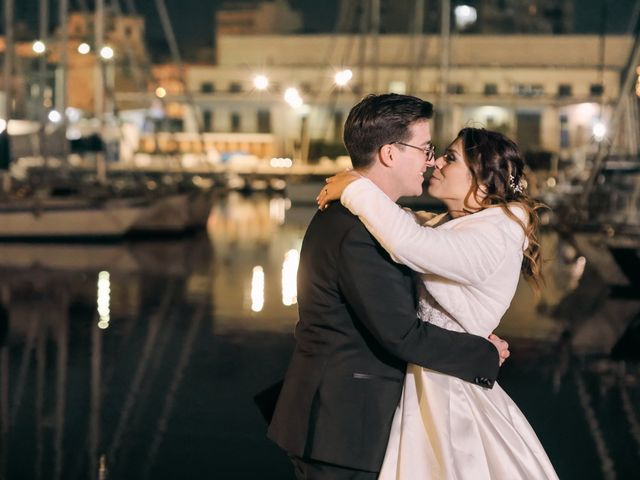Il matrimonio di Giovanni e Anita a Palermo, Palermo 41